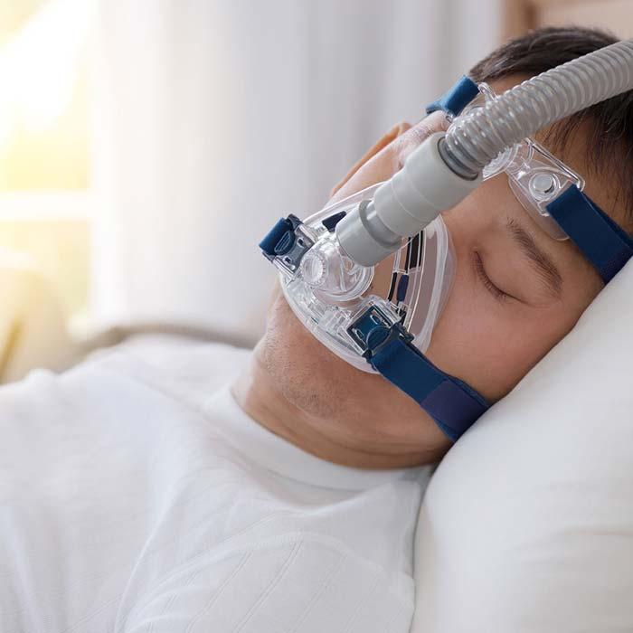 Sleep-Apnea-device